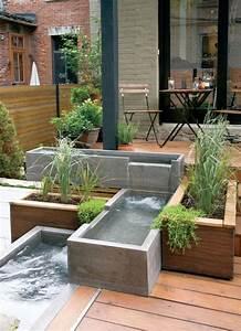 Déco & Aménagement de jardin - La décoration et l
