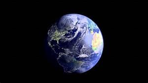 Jorden i 3D