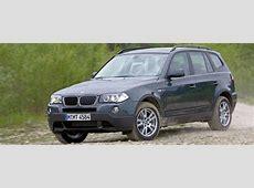 2009 BMW X3 xDrive 30i Review Car Reviews
