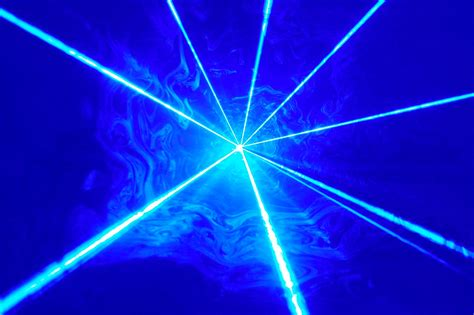 new china disco light 300mw blue laser projector for