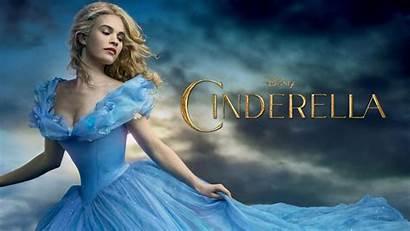 Cinderella Film Kindness Volganga There Goodness
