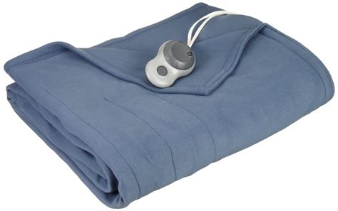 best electric blanket top 10 best electric blankets in 2017 reviews