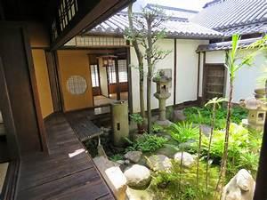 Plan Maison Japonaise : maison japonaise traditionnelle int rieur ~ Melissatoandfro.com Idées de Décoration