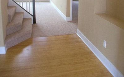 Bamboo Floor Cleaning Tips