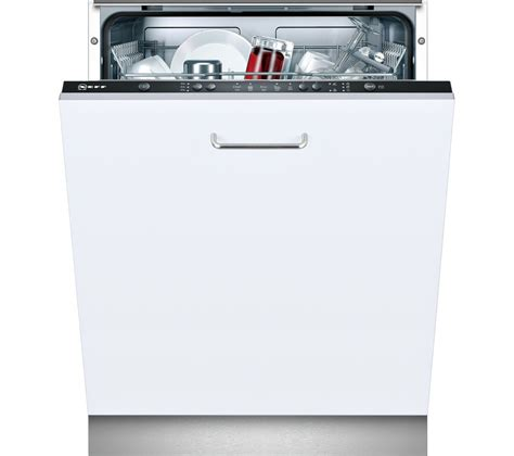 neff kitchen accessories buy neff s511a50x1g size integrated dishwasher free 1062