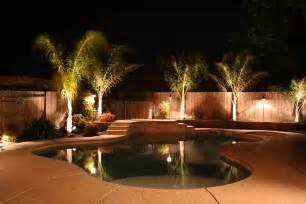 ideas for backyard lighting to illuminate happiness carehomedecor