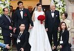 【回看李登輝】長子罹癌病逝心中最痛 阿輝伯代子為孫女主婚 - Yahoo奇摩新聞