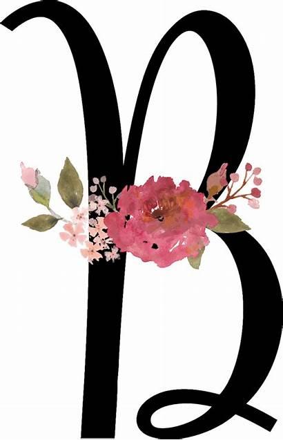Monogram Fonts Floral Letters Letter Font Freemonogrammaker