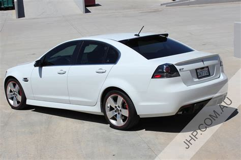 Holden Commodore Roof Spoiler  Sunshade To Suit Ve Vf