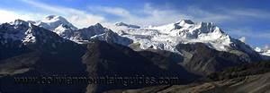 BOLIVIAN MOUNTAINS – CHEAROCO & CHACHACOMANI | Bolivian ...