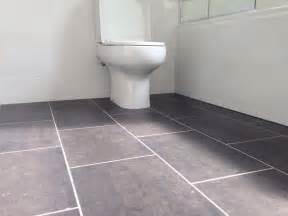 vinyl bathroom amtico the flooring