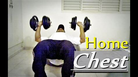 Bench Press At Home how to make the best bench press exercise at home