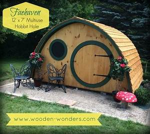 Hobbit Haus Kaufen : buy a unique and fun hobbit hole playhouse ~ Markanthonyermac.com Haus und Dekorationen
