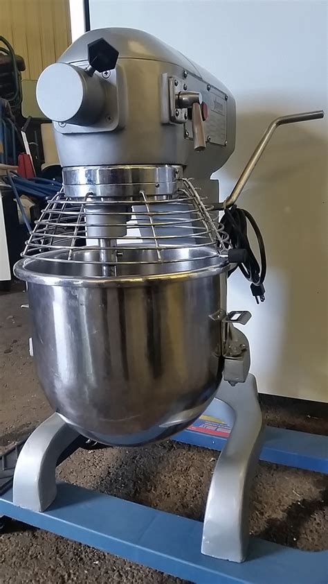 stand commercial mixers
