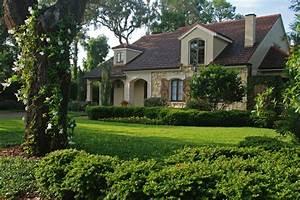 Country Garden Design : french country style garden traditional landscape orlando by hortus oasis ~ Sanjose-hotels-ca.com Haus und Dekorationen