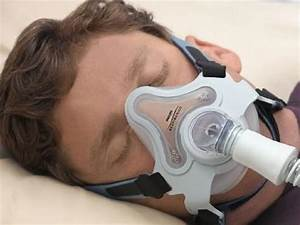 What To Expect From Cpap Therapy