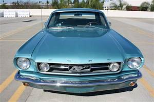 1966 Mustang very clean, rare paint code Pony int, disc B, 64 65 Hipo GT parts for sale in ...