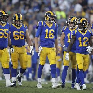 NFL Power Rankings: B/R's Expert Consensus Rank for Every ...