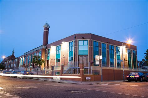 Gallery | Ilford Islamic Centre