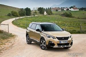 Offre Peugeot 5008 : essai peugeot 5008 ii qui m 39 aime me suv french driver ~ Medecine-chirurgie-esthetiques.com Avis de Voitures