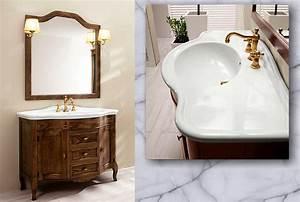 Badezimmermöbel Im Landhausstil : kostenlose badezimmer kleinanzeigen ~ Michelbontemps.com Haus und Dekorationen