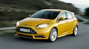 Ford U0026 39 S 2014 Focus Rs To Trade On Old