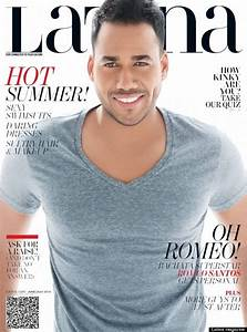 Why Romeo Santos Says He Was A 'Coward' And A 'Hypocrite ...