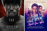 The Last Weekend Of August Sees Small Releases + Action ...