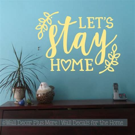 family wall decal quotes