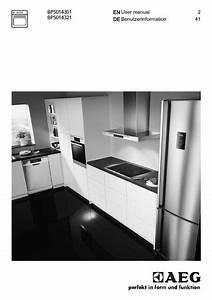 Aeg Bp5014321m Oven