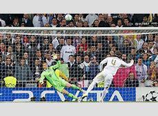 Champions 2012 Real Madrid 21 Bayern Múnich El Bayern