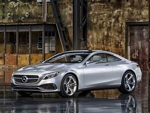 Mercedes Class S : mercedes s class coupe 2017 hd wallpapers ~ Medecine-chirurgie-esthetiques.com Avis de Voitures