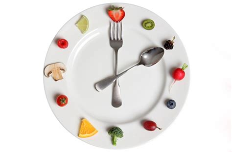timer cuisine the best times to eat if you want to lose weight goodtoknow