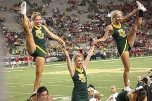 baylor-bears-cheerleaders-2012 | Cheerleaders College ...
