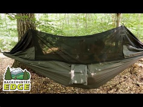 Eagles Nest Hammock by Eagles Nest Outfitters Junglenest Hammock