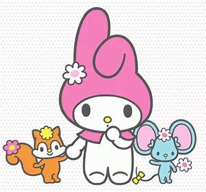 My Melody, my favorite sanrio character | growing up in ...