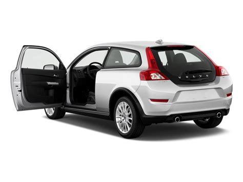 2011 Volvo C30 2-door Coupe Auto Open Doors, Size