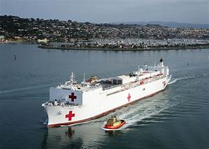 Personnel Planners Usns Mercy Departs For Pacific Partnership 2012