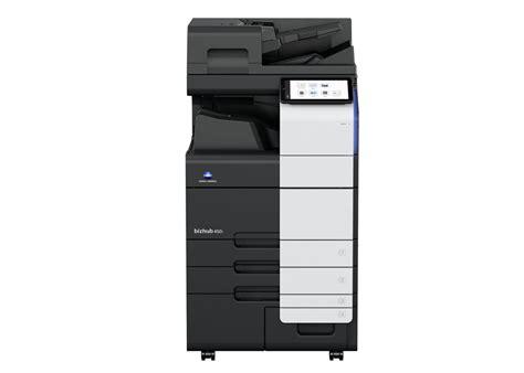 Homesupport & download printer drivers. Free Konica Minolta Bizhub C25 Driver Download : Bizhub C203 Brochure Download Planinerun ...