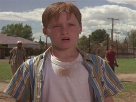 """""""smalls"""" From The Sandlot Arrested, The A"""
