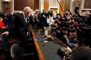 Recap: Chuck Hagel Confirmation Hearing - Washington Wire ...