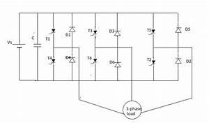 1  Three Phase Full Bridge Voltage Source Inverter
