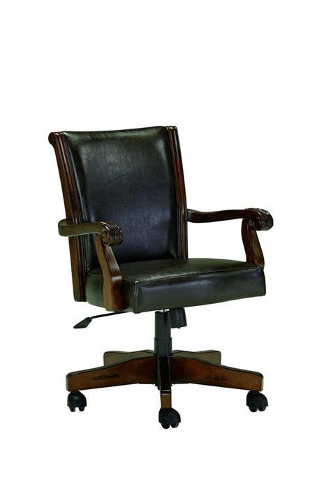 signature design  ashley alymere home office swivel desk