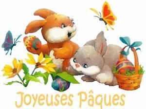 Joyeuses Paques Images : paque ~ Voncanada.com Idées de Décoration