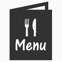 Résultat d'images pour menus