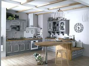 Awesome Modele Maison Cuisine Ouverte Gallery Awesome