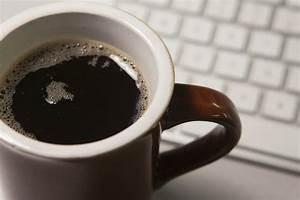 Where To Find Coffee On Uaa U0026 39 S Grounds
