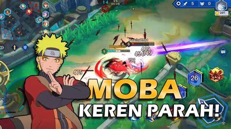 New Moba Versi Anime Android Keren Guys 2 Keren Di Android Gamesworld