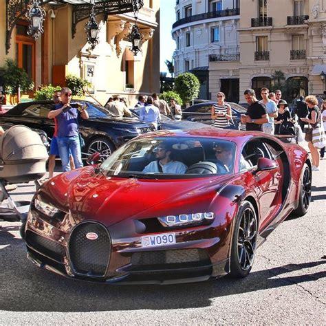 Ecco i più rari e potenti. #Bugatti Chiron | Bugatti chiron, Bugatti cars, Bugatti