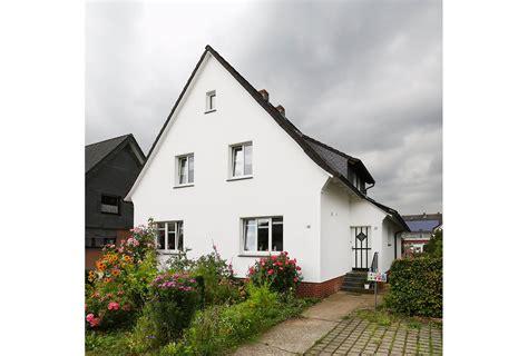 60er Jahre Haus by Umbau 50er Jahre Haus In Wiedenbr 252 Ck Manges Architekten Bda